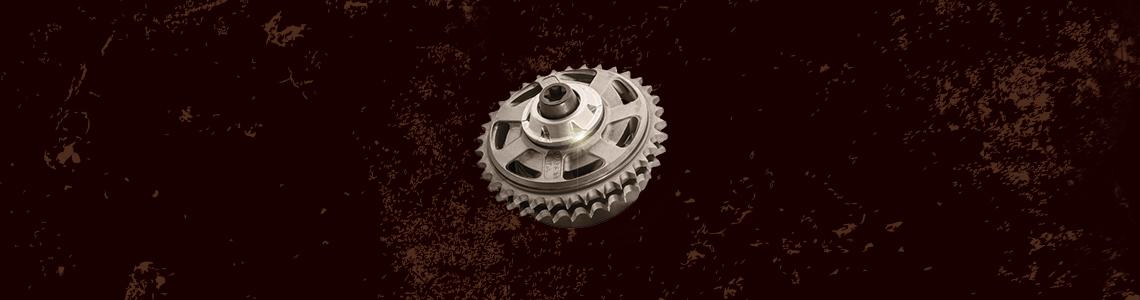 Baker Drivetrain Compensator Sprocket for Twin Cam & M8 Models Installation Instructions