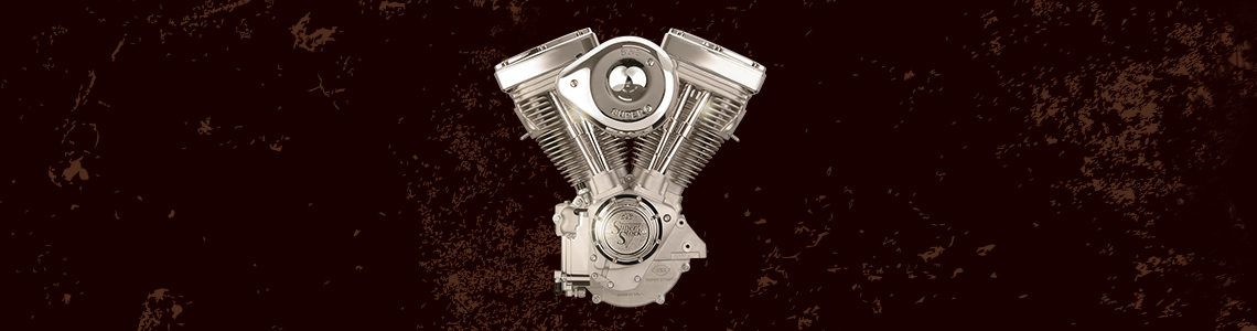 S&S® V-Series Engines Installation Instructions