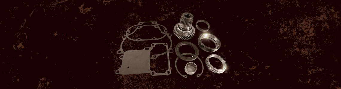 Baker Drivetrain Tapered Roller Bearing Kit