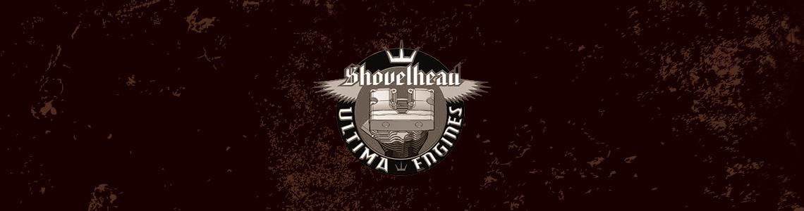 Ultima® Shovelhead Engines Instructions