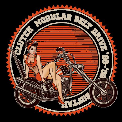 1990-2006 Harley Davidson Superclutch and Belt Drives